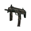 MP7 | Forest DDPAT <br>(Well-Worn)