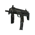 MP7 | Forest DDPAT <br>(Battle-Scarred)