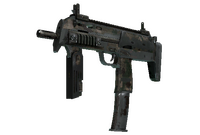 MP7   Forest DDPAT (Battle-Scarred)
