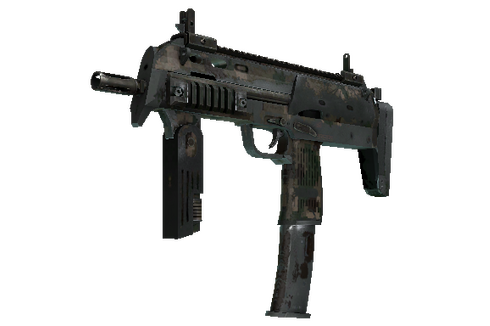 Buy MP7 | Forest DDPAT (Battle-Scarred)