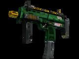 MP7 | Powercore (Battle-Scarred)