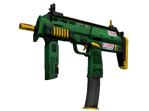 MP7 | Powercore Factory New
