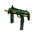 StatTrak™ MP7 | Powercore <br>(Factory New)