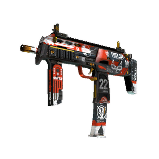 MP7   Bloodsport (Field-Tested)