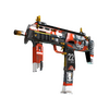MP7 | Bloodsport <br>(Factory New)