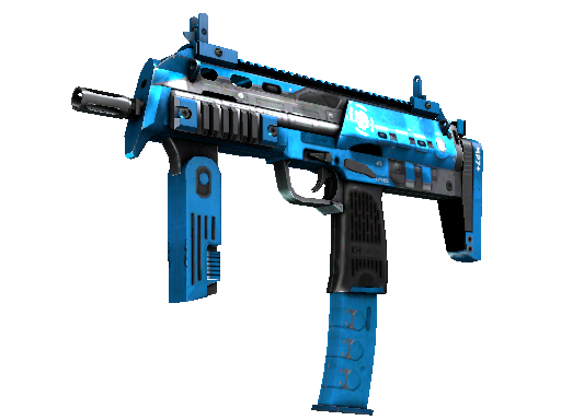 MP7  |  Cirrus  Field-Tested