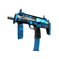 MP7 | Cirrus <br>(Well-Worn)