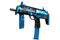 MP7   Cirrus (Field-Tested)