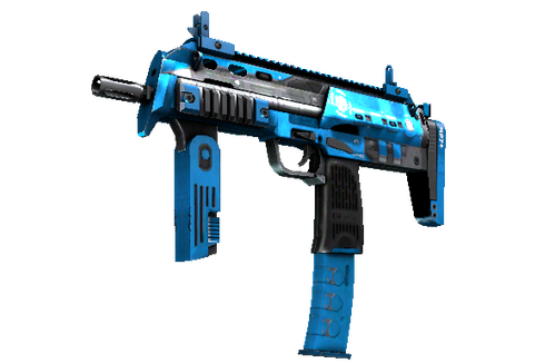 StatTrak™ MP7 | Cirrus (Field-Tested) Prices