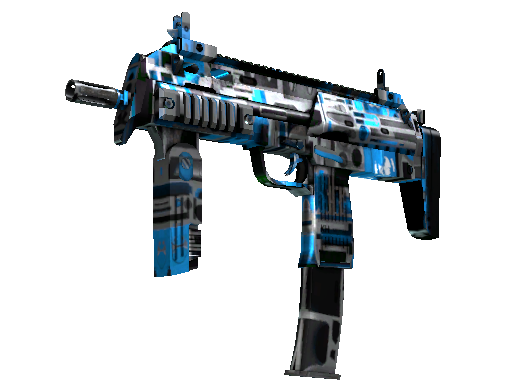 MP7 | Cirrus