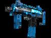MP7 | Cirrus (Well-Worn)