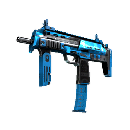 free csgo skin StatTrak™ MP7 | Cirrus (Field-Tested)