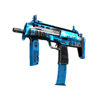 StatTrak™ MP7 | Cirrus