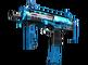 MP7   Cirrus (Minimal Wear)