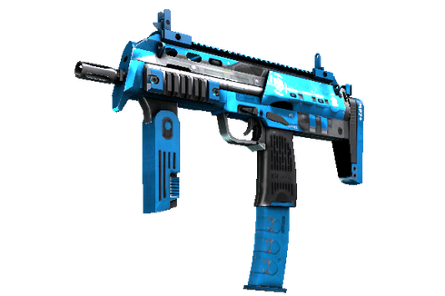 MP7 | Cirrus (Factory New) Prices