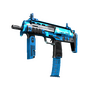 StatTrak™ MP7 | Cirrus (Factory New)