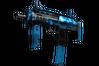 MP7   Cirrus (Battle-Scarred)