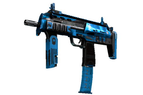 MP7 | Cirrus (Battle-Scarred) Prices