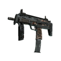 StatTrak™ MP7 | Special Delivery <br>(Battle-Scarred)