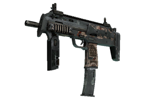 StatTrak™ MP7 | Special Delivery (Battle-Scarred) Prices