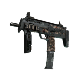 free csgo skin MP7 | Special Delivery (Battle-Scarred)