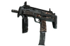 StatTrak™ MP7   Special Delivery (Battle-Scarred)
