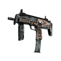 StatTrak™ MP7 | Special Delivery <br>(Field-Tested)