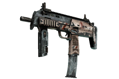 StatTrak™ MP7 | Special Delivery (Field-Tested) Prices