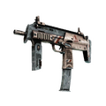 StatTrak™ MP7 | Special Delivery <br>(Minimal Wear)