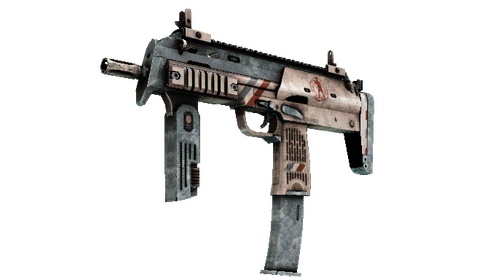 MP7 - Special Delivery