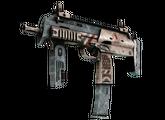 MP7   Особая доставка, Немного поношенное, 46.66$
