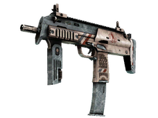 Skin MP7 | Special Delivery