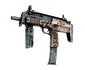 StatTrak™ MP7 | Special Delivery (Minimal Wear)