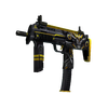 MP7   Nemesis (Minimal Wear)
