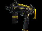 StatTrak™ MP7 | Nemesis (Factory New)