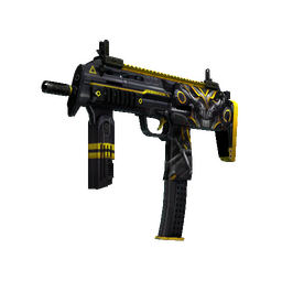 StatTrak™ MP7 | Nemesis (Factory New)