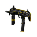 StatTrak™ MP7 | Nemesis <br>(Factory New)