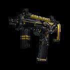 MP7 | Nemesis (Minimal Wear)