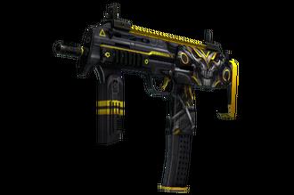 MP7 | Nemesis (Minimal Wear) Price