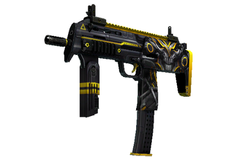 MP7 | Nemesis (Factory New) Prices