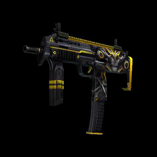 MP7 | Nemesis - gocase.pro