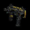StatTrak™ MP7 | Nemesis <br>(Field-Tested)