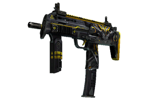 StatTrak™ MP7 | Nemesis (Field-Tested) Prices