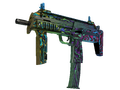 MP7 | Neon Ply