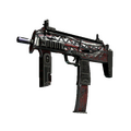MP7 | Mischief <br>(Battle-Scarred)