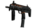 MP7 | Urban Hazard (Battle-Scarred)
