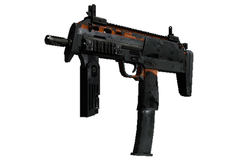 StatTrak™ MP7 | Urban Hazard (Battle-Scarred) Prices