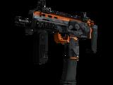 Weapon CSGO - MP7 Urban Hazard