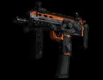 StatTrak™ MP7 | Urban Hazard (Factory New)