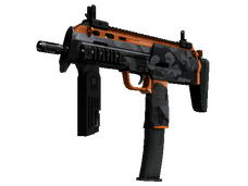 Skin MP7 | Urban Hazard